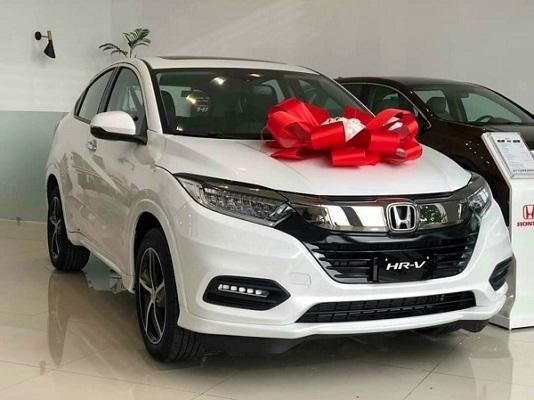 Đánh giá ưu nhược điểm của Honda HRV